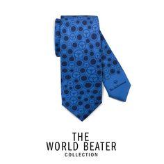The World Beater - Sky blue