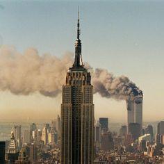 Islamister planerar mote 11 september