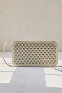 B&O Play A2 Taupe Wireless Speaker