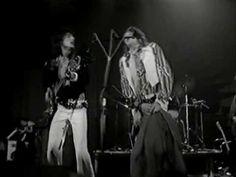 Ronnie Wood , Keith Richards , Rod Stewart- Mystifies Me- 1974 - YouTube