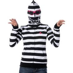 zip up mask hoodies for girls | ... check out the highwear zip up girls hoodie from volcom girls you can