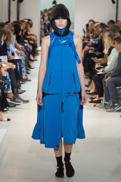 Paco Rabanne - Spring 2017 Ready-to-Wear