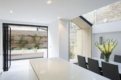 The Lined Extension | YARD Architects | Archinect