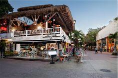 Ula Gula - Restaurant & Bar in Playa del Carmen - Mexico