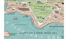 A literary map to end all literary maps #books