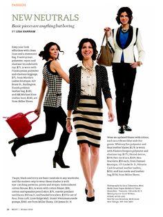 Most magazine ~ mirellas.ca