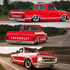 Maybe if it had a bit of a lift I'd like it more. I only like cars this low never trucks.