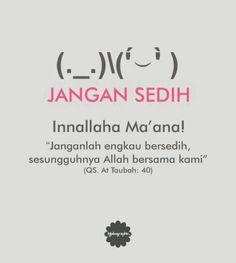 Jangan Sedih