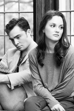 Chuck and Blair