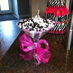 40th birthday party ideas   Repinned via Lisa Struble Inabnit