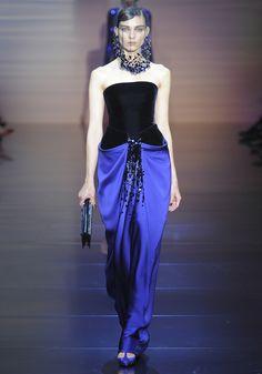 Armani Privé 36 - Paris Haute Couture Automne-Hiver 2012-2013