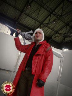 [PREVIEW] TU XD (2013) - Cosplay: Leo, cosplay de Dante - via @CordobaNoOtakus