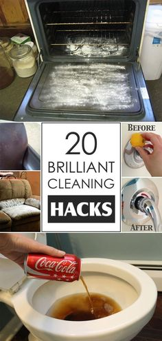 great cleaning tips