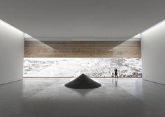 Danish architects BIG