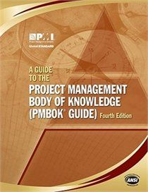A Project Management Body of Knowledge Guide (PMBOK Guide) Fourth Edition Data Flow Diagram, Pmp Exam, Book Projects, Project Management, Knowledge Management, Human Resources, Book Recommendations, Textbook, Leadership