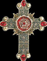 La Fraternite Martiniste Et L Ordre De La Rose Croix Pdf Myth