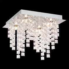 Luxera CHIMERA mennyezeti lámpa - 69011