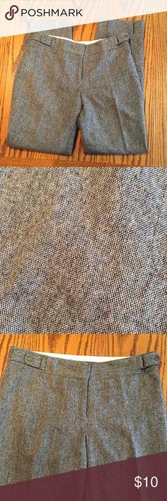 """Dalia dress pants. Size 8 Like new Dalia dress pants. Size 8  poly/wool, has lining. 29"""" inseam. 11"""" rise. Dalia Pants"""