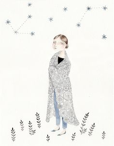 Blanket   Julianna Swaney