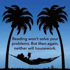 Won't solve your problems