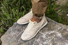 NEW BALANCE 996 DECONSTRUCT (OFF WHITE) - Sneaker Freaker