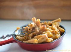 Älplermagronen - One Pot Pasta