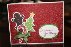 stampin up christmas cards scentsational season | Scentsational Season Card Workshop! : MICHELLE's Blog