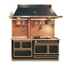 Produzione Range Cooker E Blocchi Cottura Per Cucine. Range Cooker E  Blocchi Cottura Kitchen
