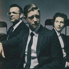 Interpol (Band)