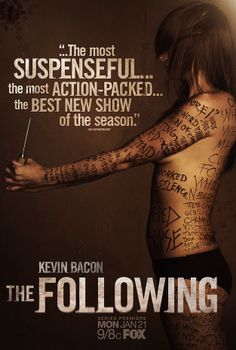 The Following izle (1.Sezon 7.Bölüm)