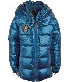 Salty Dog Winterjas voor meisjes