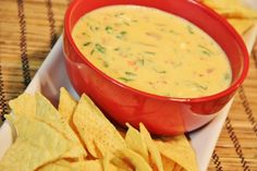 Not Your Mama's Rotel Dip