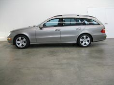 2004 Mercedes-Benz E320 Appearance Pkg. Wagon | Palace Auto Center  #Mercedes #Benz #E320 #wagon #cars #forsale