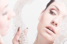 Maria Pearl Earrings, Pearls, Portrait, Jewelry, Fashion, People, Moda, Pearl Studs, Jewlery