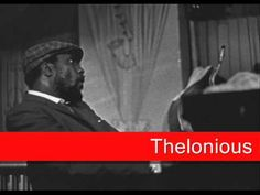 Thelonious Monk: Sweet And Lovely