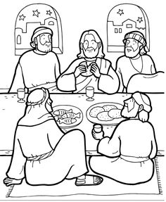 84 Best Bible Coloring Pages Images In 2019 Sunday School