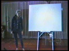 Richard P Feynman: Quantum Mechanical View of Reality 1 (Part Richard Feynman, Deep Truths, Quantum Mechanics, Paradox, Science And Technology, Einstein, Physics, Teaching, Youtube