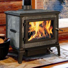 Hearthstone wood stove gasket