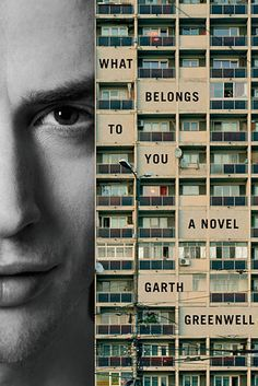 Garth Greenwell's debut novel What Belongs to You aches with desire and tenderness. Lyrical and haunting, What Belongs to You is a rumination on lust, shame, violence, and the ways in which sexual and emotional pain stays with and shapes us.