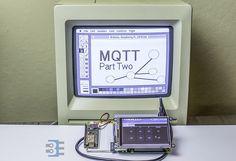 mqtt tutorial