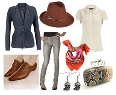 Pete Doherty outfit 2