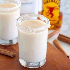 Cinnamon Toast Crunch Shot Crunch Cereal, Crunch Cake, Cinnamon Toast Crunch Shot, Chocolate Covered Bananas Frozen, Fruity Pebbles Cereal, Fluffy Cheesecake, Cinnamon Sugar Cookies, Sprinkle Cookies, Cinnamon Recipes