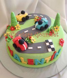 Autos carrera