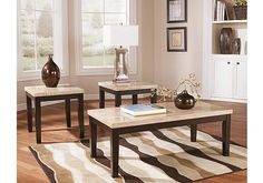 Wilder Table (Set of 3)