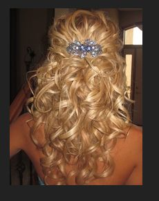 This is one of the most gorgeous heads of hair I have ever seen, oh em gee, I wish I had this hair!!!  w.
