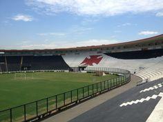 Estádio São Januário em Rio de Janeiro, RJ