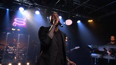 Tyrese - How You Gonna Act Like That? (AOL Sessions)
