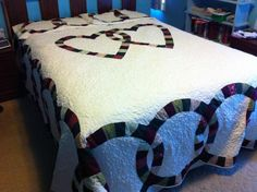 this is a beautiful quilt just had to share it with everyone