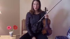 Hunters' Chours (C.von Weber) Slow play thru for bowings.