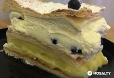 Mille-feuille | NOSALTY